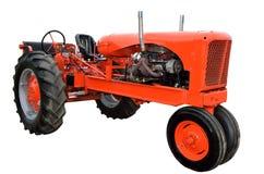 Tractor restaurado del vintage fotos de archivo libres de regalías