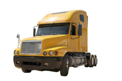 Tractor Trailer Stock Photos