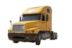 Tractor Trailer stock photos