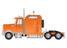 Tractor Unit Stock Photo