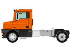 Tractor unit Royalty Free Stock Photography