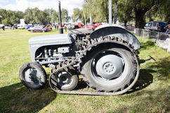 Tractor. stock photography