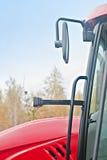 Tractordetail Stock Afbeeldingen