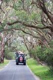 Tractors Royalty Free Stock Photo