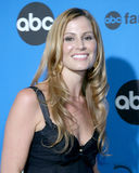 Tracy Hutson. ABC Television Group TCA Party Kids Space Museum Pasadena, CA July 19, 2006 royalty free stock image