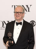 Tracy Letts Fotos de Stock Royalty Free