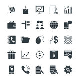 Trade Cool Vector Icons 3 Stock Image
