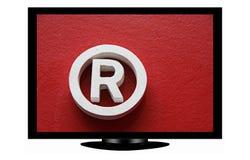 Trademark stock photos