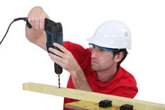 Tradesman Stock Photos