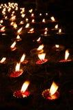 Tradición de Diwali imagenes de archivo