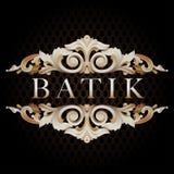 Tradicionais indonésios cinzelam Imagem de Stock Royalty Free
