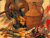 Tradicional Fotos de archivo
