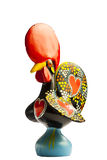 Tradicional Rooster Stock Photos