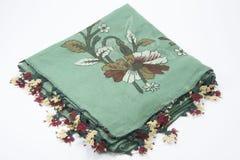 Tradicional turco el pañuelo Imagen de archivo