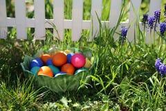 Tradiciones de Pascua foto de archivo libre de regalías