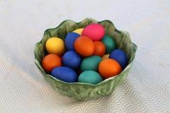 Tradiciones de Pascua fotos de archivo