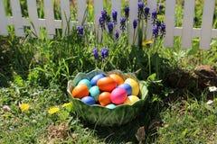 Tradiciones de Pascua imágenes de archivo libres de regalías
