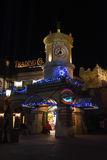 Trading Company, Universal Studios, Orlando, FL Stock Image