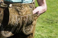 Tradition bavaroise images libres de droits