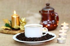 Tradition de café photos stock
