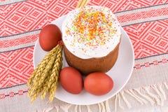 tradition de Pâques Images stock