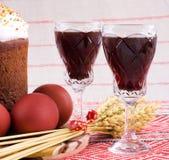 tradition de Pâques Photos stock