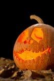 Tradition heureuse de Halloween images stock