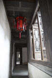Tradition old house in China Stock Photography