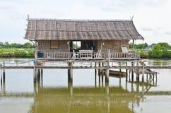 Tradition Thai hut Stock Photography