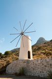 Tradition Windmill Royalty Free Stock Photo