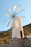 Tradition Windmills Stock Photos