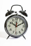 A traditional alarm clock Royalty Free Stock Photography