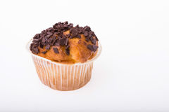 Traditional american muffin Stock Photos