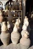A traditional Arabian market Stock Photo