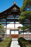 Traditional architecture of Japan Stock Photo