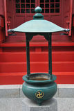 Traditional ash-urn Stock Images