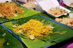 Traditional asian food noodle, Thailand. Traditional asian food noodle, Thailand royalty free stock image