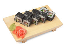 Free Traditional Asian Food Sushi Stock Photo - 20002570