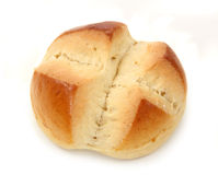Traditional austrian easter bread Royalty Free Stock Photo
