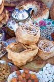 Traditional Azerbaijan Baked Royalty Free Stock Photo