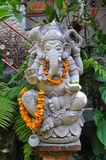 Traditional Balinese sculpture in Ubud Stock Photos