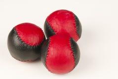 Traditional balls Royalty Free Stock Photo