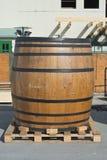 Traditional Beer Keg Royalty Free Stock Image