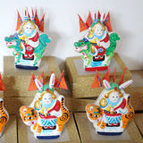 Traditional Beijing toys Royalty Free Stock Photography