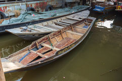 Traditional Boat Stock Photos