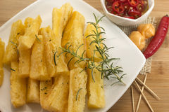 Traditional Brazilian food Royalty Free Stock Images