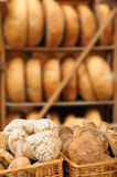 Traditional bread Royalty Free Stock Photography