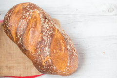 Traditional bread Stock Photos