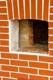 Traditional brick oven Stock Photos