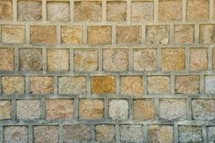 Traditional brick wall. Traditional old age brick wall Stock Images